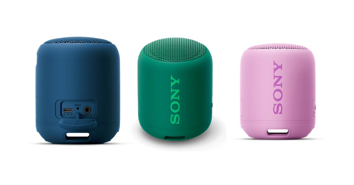 AA GLORY-Sony Bluetooth