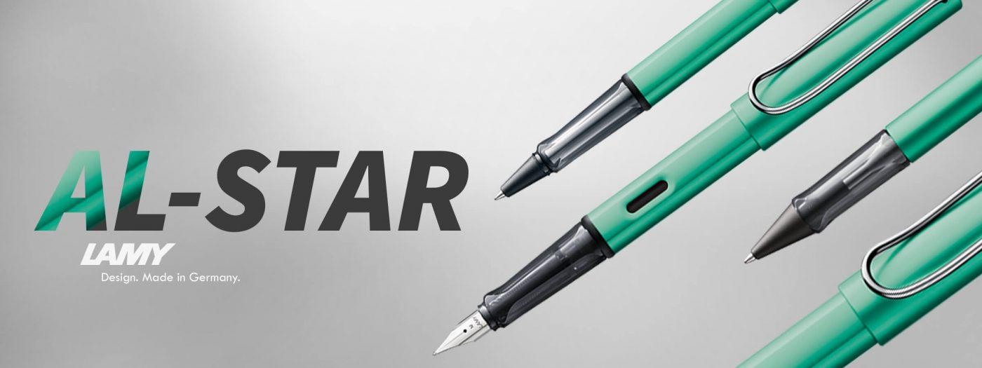 ปากกา Lamy AL-Star สินค้าของพรีเมี่ยม AA Glory