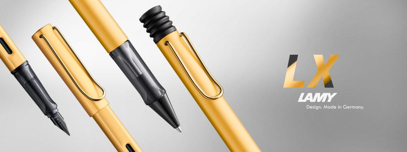 ปากกา Lamy LX สินค้าของพรีเมี่ยม AA Glory