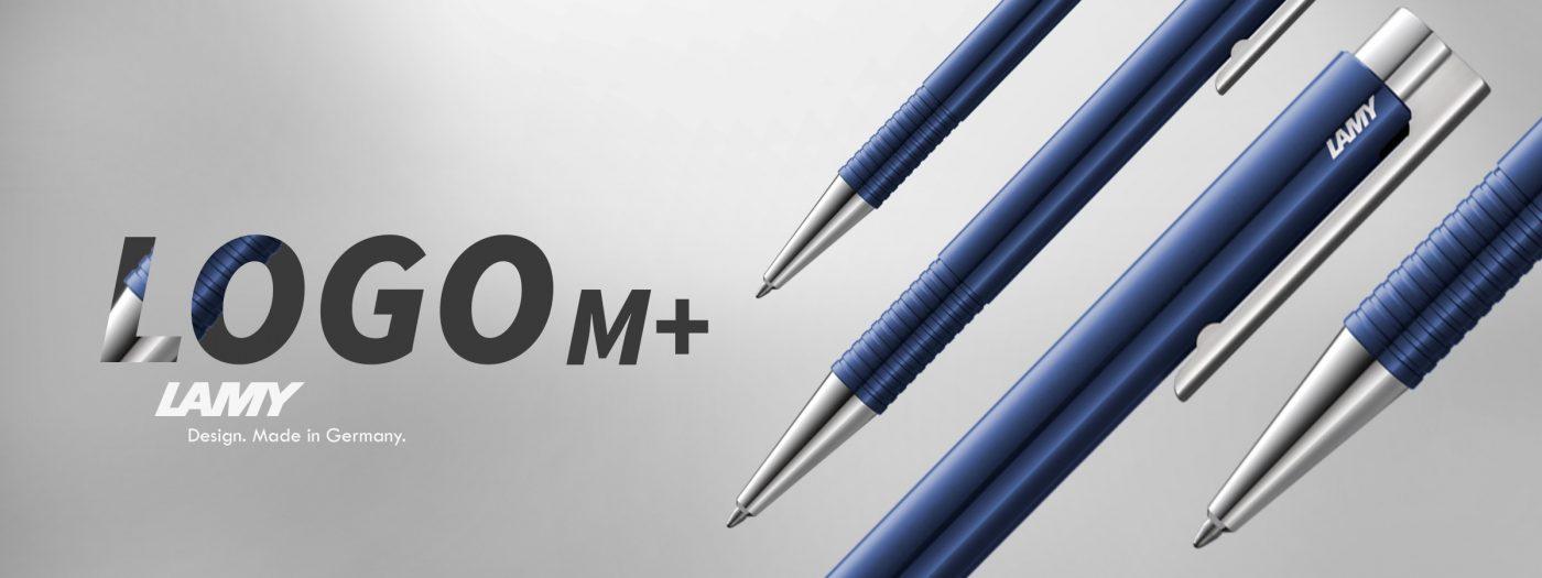 ปากกา Lamy Logo M+ สินค้าของพรีเมี่ยม AA Glory